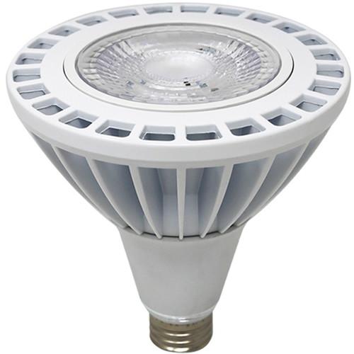Ushio Uphoria Pro High Output LED Warm White Narrow Flood Light, PAR38