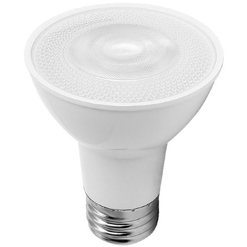 Ushio Uphoria Pro Gold LED PAR20 8W Warm White Narrow Flood Light