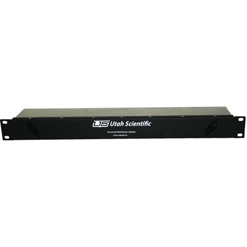 Utah Scientific UTAH-100/UDS 32-Frame with Built-In Web Browser & Inline Power Supply (1 RU)