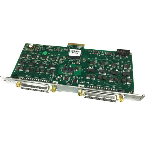 Utah Scientific 16-Monaural 8-Stereo Pairs Expansion Cards Module for UTAH-100/UDS Routing Switcher