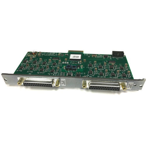 Utah Scientific 16-Monaural 8-Stereo Pairs Expansion Cards Output Module for UTAH-100/UDS Routing Switcher