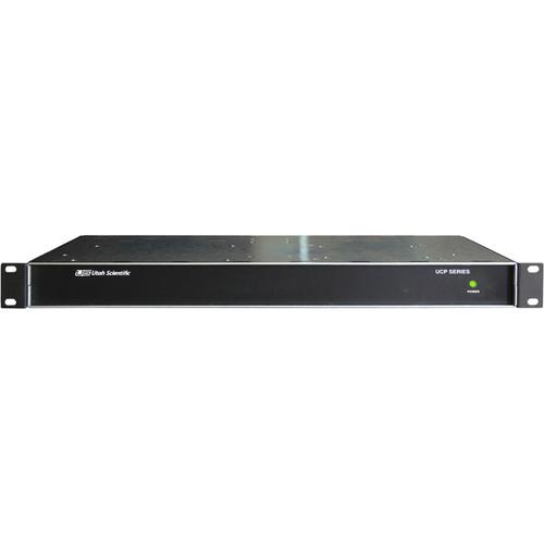 Utah Scientific 16 GPI & 16 GPO Router Control Panel
