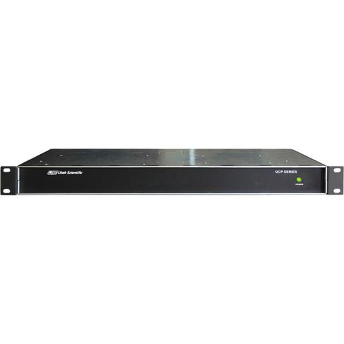 Utah Scientific Universal GPIO Box for UCP Universal Control Panels