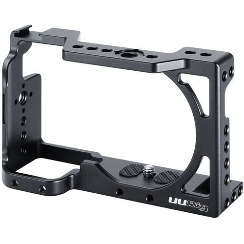 UURig C-A6400 Vlogger Camera Cage for Sony a6400