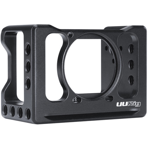 UURig C-RX0 II Camera Cage for Sony RX0 II