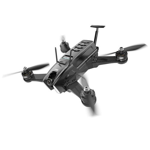 UVify Draco HD Racing Drone with FlySky Receiver