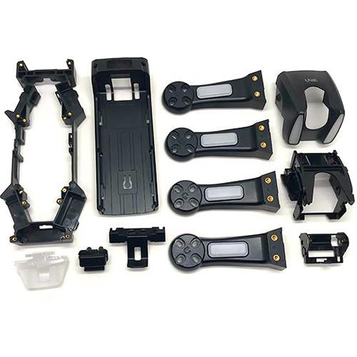 UVify Draco Replacement Plastics Kit