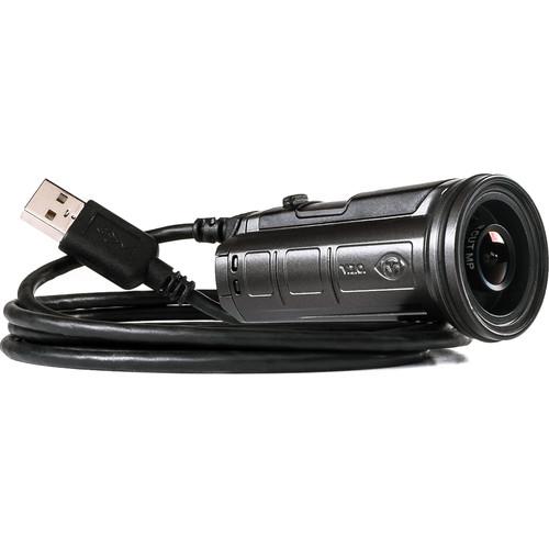 V.I.O. Stream Web Programmable HD IP/Network Camera with USB