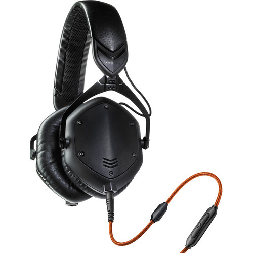 V-MODA Crossfade M-100 Headphones (Matte Black)