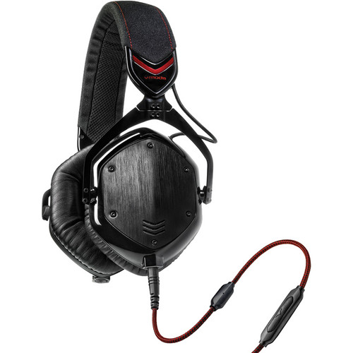 V-MODA Crossfade M-100 Headphones (Shadow)