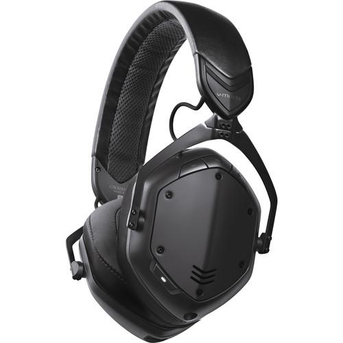 V-MODA Crossfade 2 Wireless Codex Edition Headphones (Black)