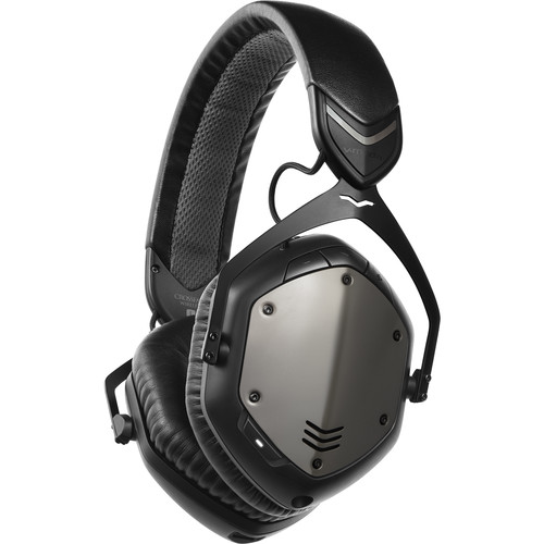 V-MODA Crossfade Wireless Headphones (Black)