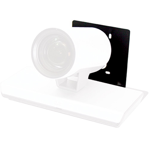 Vaddio Thin Profile Wall Mount for Cisco Precision 60 Camera