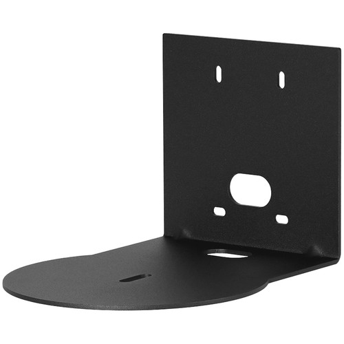 Vaddio Wall Mount for ConferenceSHOT 10 and ConferenceSHOT FX Cameras (Black)
