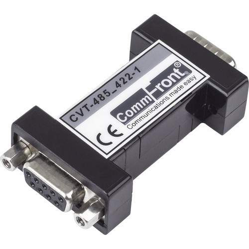 Vaddio RS-232 to RS-422 Converter