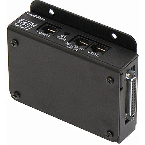 Vaddio EZ Interface Module CCU for Panasonic AW-HE100 & AW-HE120 Cameras