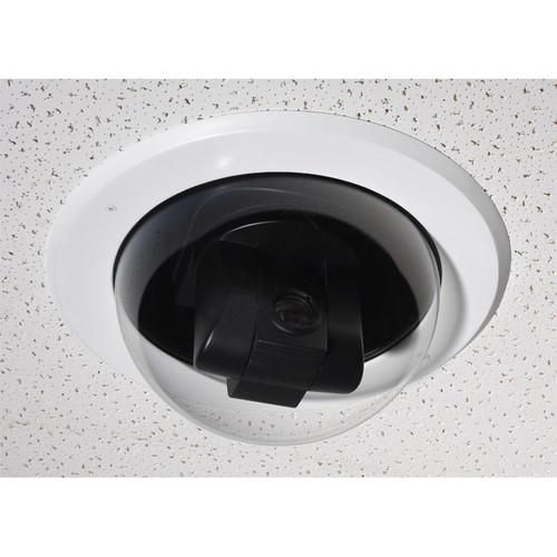 Vaddio DomeVIEW HD Indoor Flush Dome Enclosure for RoboSHOT & HD-Series PTZ Cameras