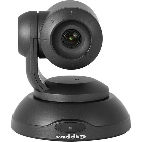 Vaddio ConferenceSHOT FX Camera (Black)