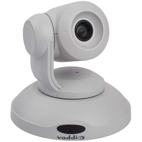 Vaddio ConferenceSHOT FX Camera (White)