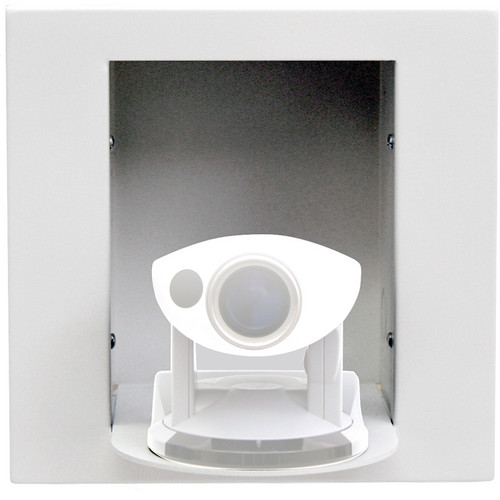 Vaddio IN-Wall Mount for Vaddio, Sony and Canon PTZ Cameras