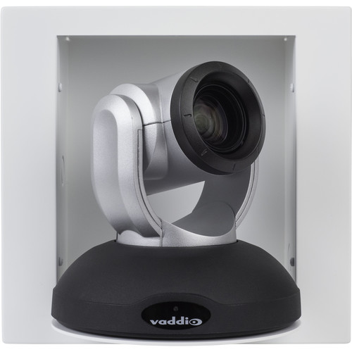 Vaddio In-Wall Enclosure for RoboSHOT 20 UHD Camera