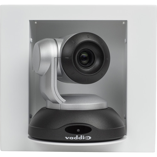 Vaddio In-Wall Enclosure for ClearSHOT 10 USB Camera