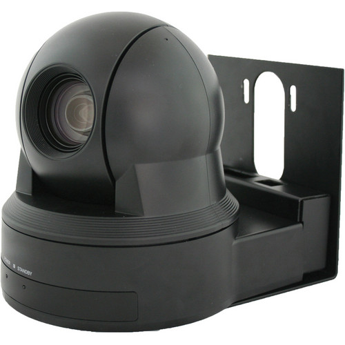 Vaddio WallVIEW Pan/Tilt/Zoom D90 Camera System (NTSC, Black)