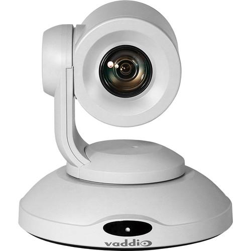 Vaddio PrimeSHOT 20 HDMI Camera (White)