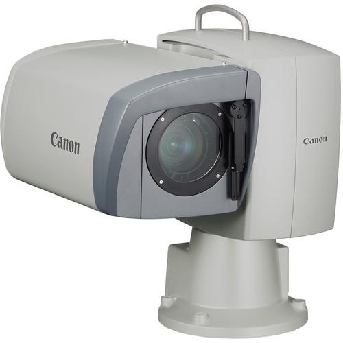 Vaddio Canon BU-47H Outdoor PTZ Camera System (NTSC)