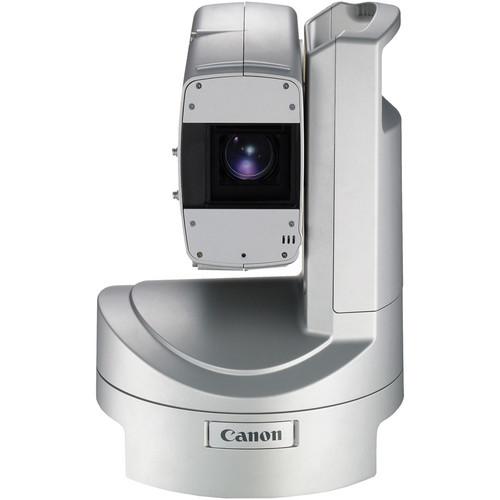 Vaddio Canon XU-81 HD Remote PTZ Indoor/Outdoor Single-CMOS Camera System (NTSC & PAL)