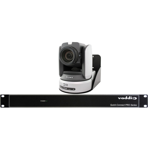 Vaddio WallVIEW Pro H900 CAT5 Camera Control System