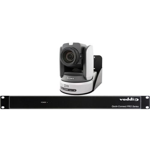 Vaddio WallVIEW Pro H900 CAT5 Camera Control System