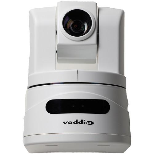 Vaddio WallVIEW HD-18 USB High Definition PTZ Camera Control System (White)