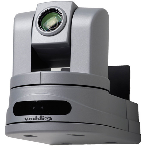 Vaddio WallVIEW Camera Control Wireless System with ClearVIEW HD-20 PTZ Camera