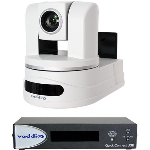 Vaddio PowerVIEW Hd-22 QUSB System International
