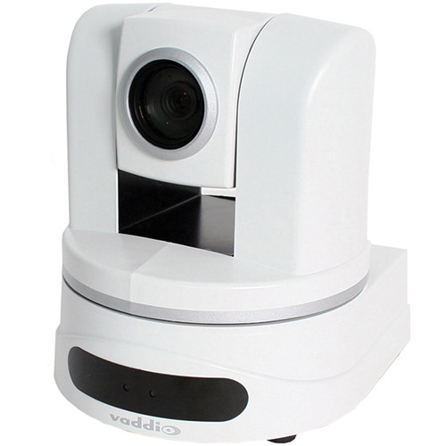 "Vaddio PowerVIEW HD-30 High Definition True 1080p 1/2.8"" Progressive Scan MOS PTZ Camera"