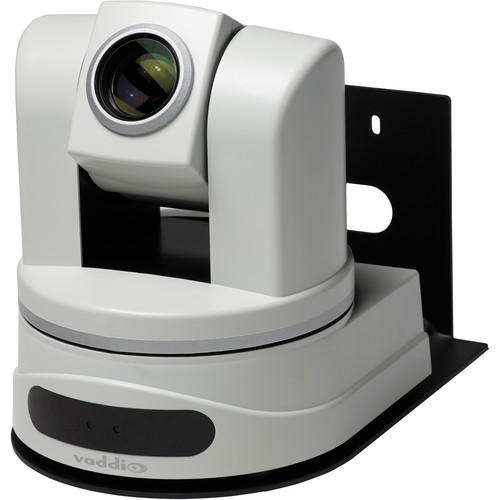 Vaddio PowerVIEW PTZ Camera with Quick-Connect SR Interface (4.3 to 129mm Lens)