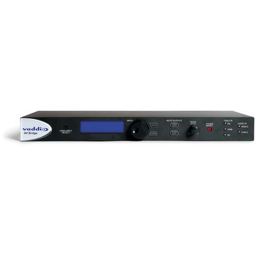 Vaddio Audio-Video Bridge