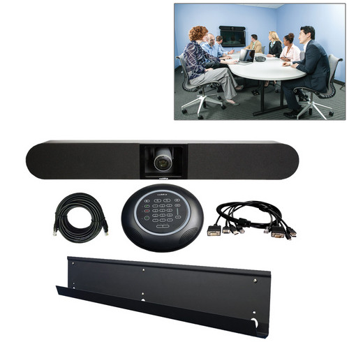 Vaddio GroupSTATION Premier System