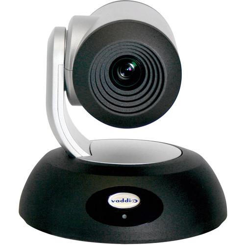 Vaddio RoboSHOT 12 HD Robotic PTZ Camera System for AV Bridge MATRIX PRO