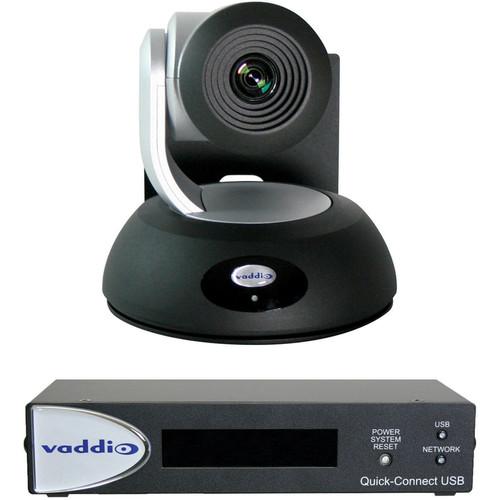Vaddio RoboSHOT 12 QUSB System (International)