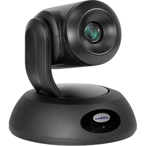 Vaddio RoboSHOT 30E USB Camera System (Black)