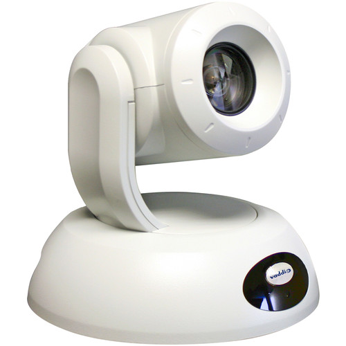 Vaddio RoboSHOT 30 HD-SDI PTZ Camera (White)