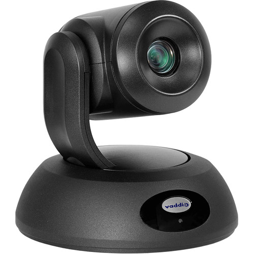 Vaddio RoboSHOT 12E 1080p PTZ Network Camera (Black)