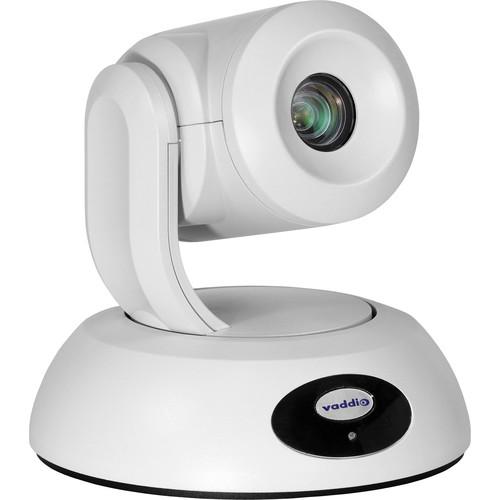 Vaddio Roboshot 30E NDI Camera System (White)
