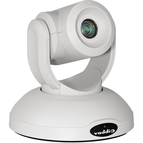 Vaddio Roboshot 40 UHD Camera (White)