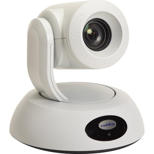 Vaddio RoboSHOT 30 HDBaseT Indoor PTZ Camera (White)