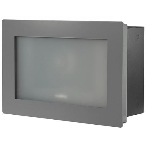 Vaddio RoboSHOT In-Wall Smart Glass PTZ Camera System (Primed)