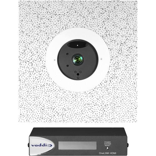 Vaddio DocCAM 20 HDBT OneLINK HDMI System