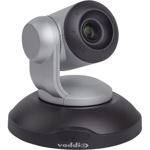 Vaddio ConferenceSHOT AV PTZ Camera (Black)